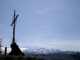 cruz de priena